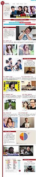 20140728 DailyView 網路溫度計-亞洲統神更勝宅男女神!網路最紅名人排行榜