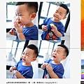 20190726 ETtoday-蔡桃貴「1歲成年禮」檸檬直接吃! 眉頭深鎖五官皺成一堆…網笑:看了跟著流口水.jpg