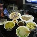 台南的台中鵝肉食記