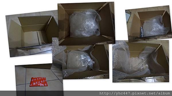 包裝魚方法