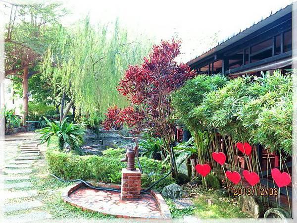 新化農舍庭園餐廳_012