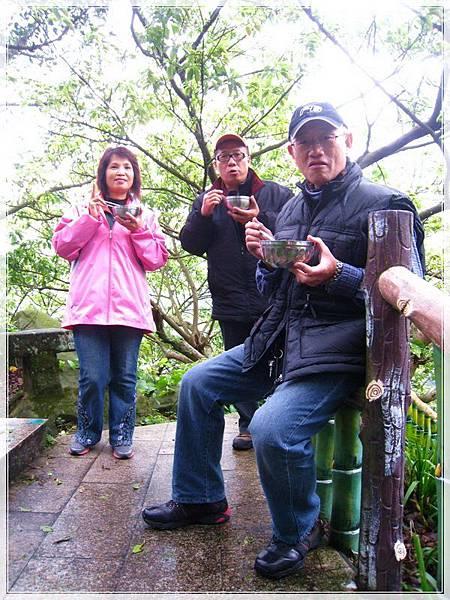 雨天的白石湖吊橋_059