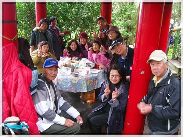 雨天的白石湖吊橋_069