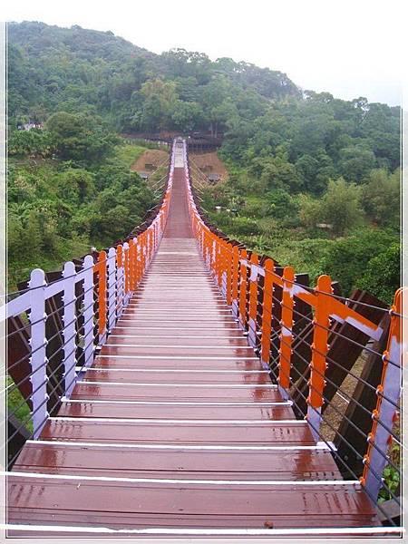 雨天的白石湖吊橋_052