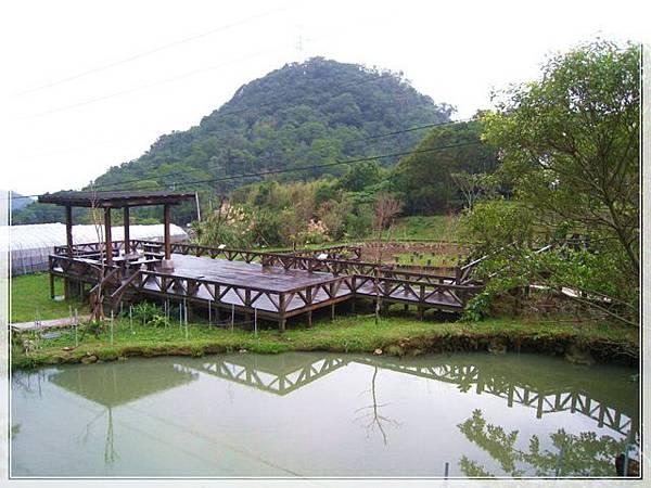 雨天的白石湖吊橋_041