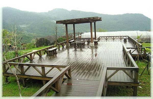 雨天的白石湖吊橋_022