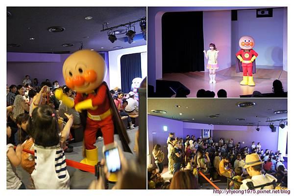麵包超人博物館-劇場舞台.jpg