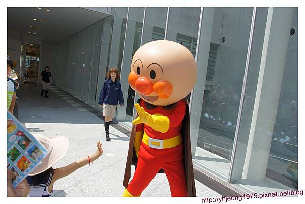 麵包超人博物館-衝出封鎖.jpg