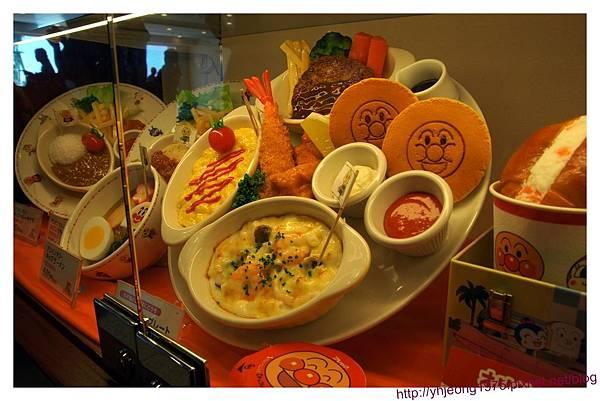 麵包超人餐廳-樣品.jpg