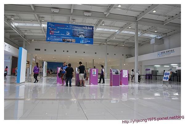 關西機場-二航廈