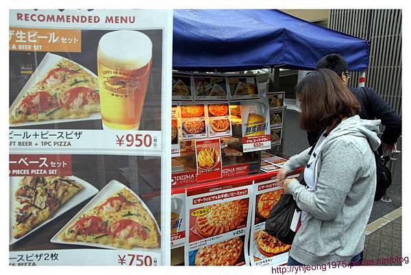 甲子園球場-pizza攤位.jpg