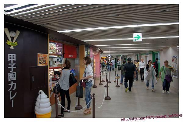 甲子園球場-看台下走道.jpg