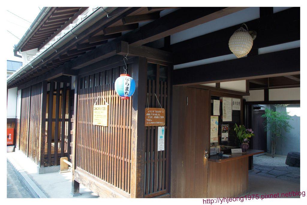 奈良町-格子之家.jpg