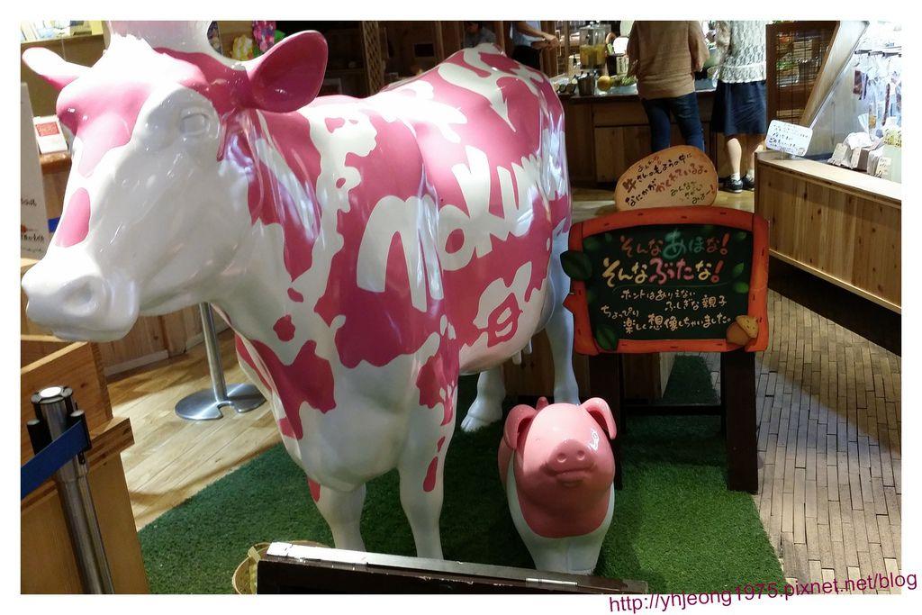 阿倍野近鐵百貨美食-mokumoku農場.jpg