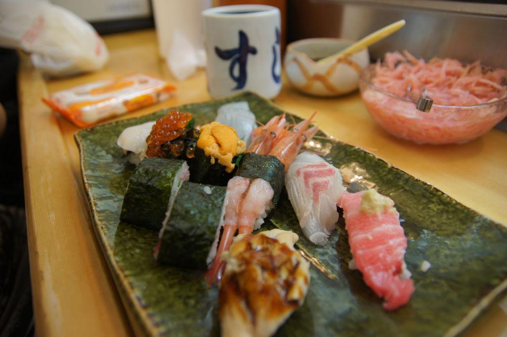 寿司政-套餐1