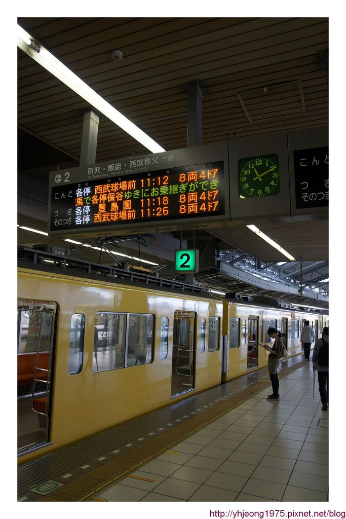 西武鐵道-池袋月台與電車.jpg