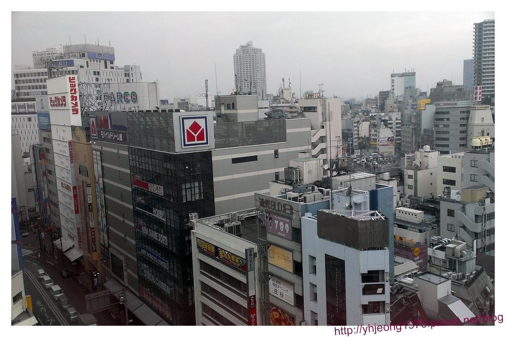 池袋百夫長-13F景.jpg