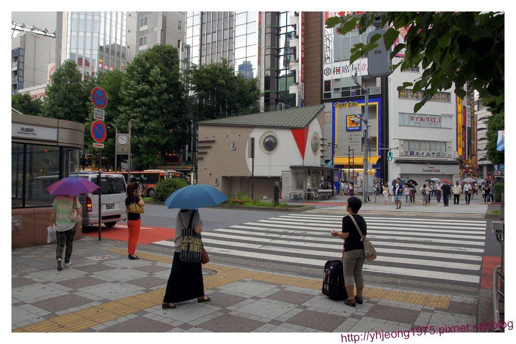 東京地鐵-池袋街景.jpg