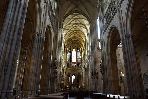 聖維特大教堂2