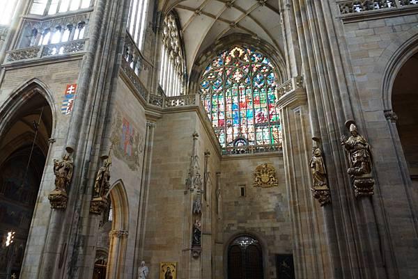 聖維特大教堂4