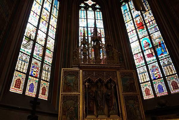 聖維特大教堂7