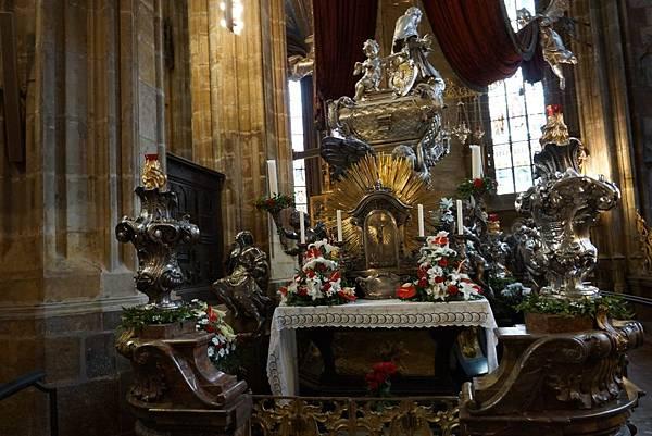 聖維特大教堂8