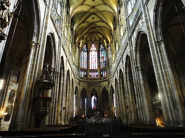聖維特大教堂5