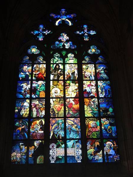 聖維特大教堂10