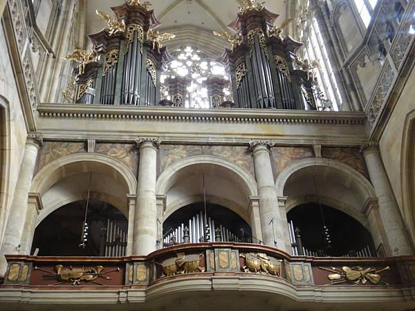 聖維特大教堂12