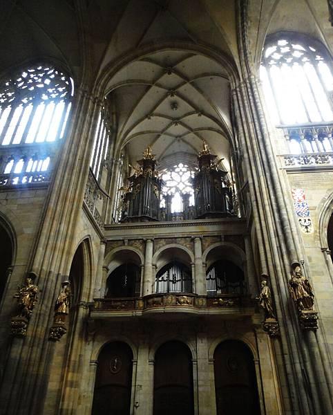 聖維特大教堂11