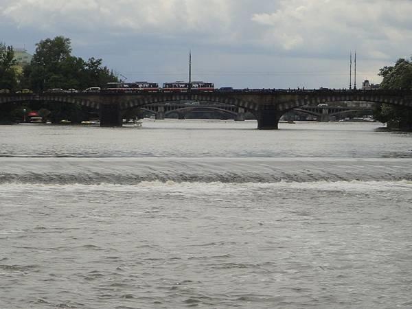 伏爾他瓦河遊船7