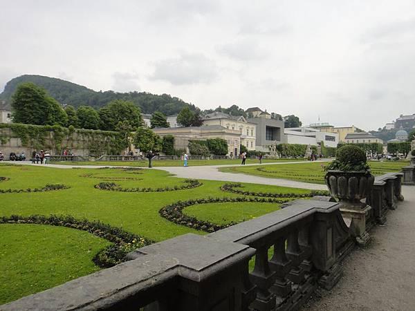 米拉貝爾花園4