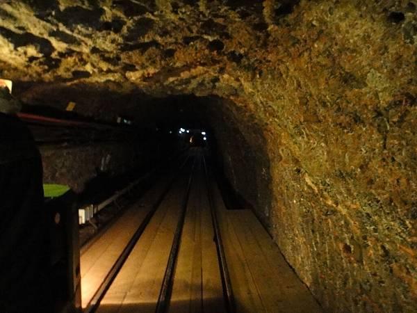 奧地利鹽洞3