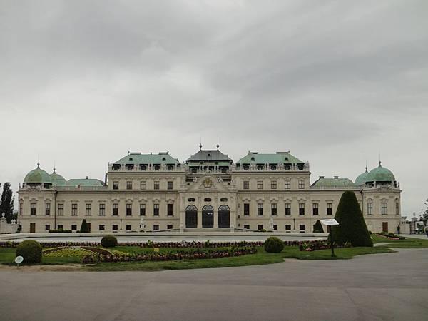維也納市區觀光1