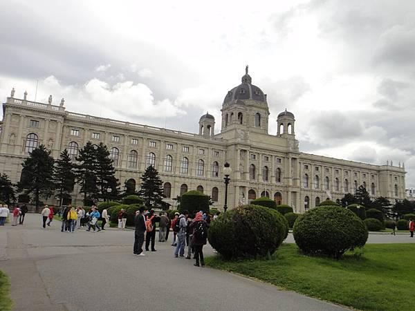 維也納市區觀光2