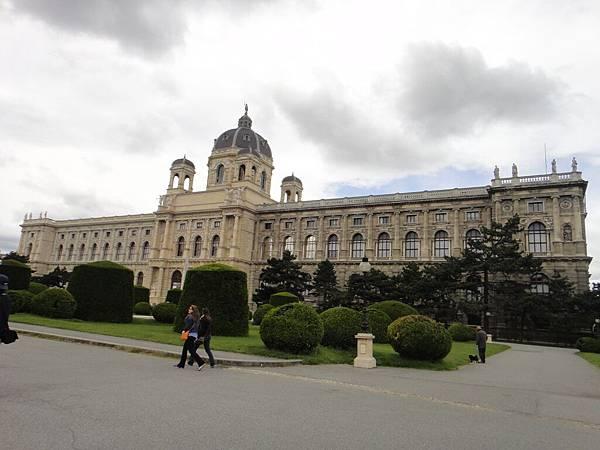 維也納市區觀光3