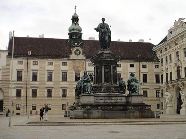 維也納市區觀光6