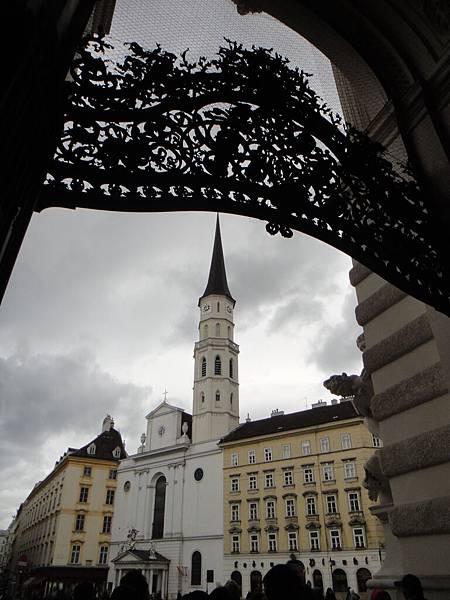 維也納市區觀光7
