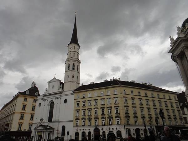 維也納市區觀光8