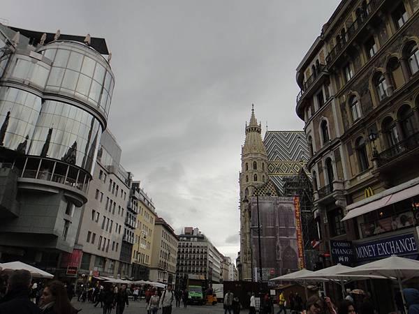維也納市區觀光13