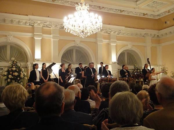 維也納音樂會3