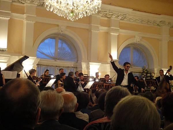 維也納音樂會9