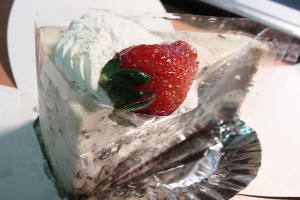 85度C-安格拉斯蛋糕