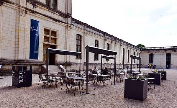 法國香波堡