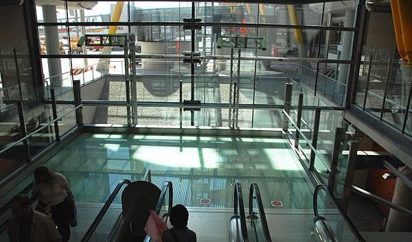 西班牙 馬德里 巴拉哈斯機場