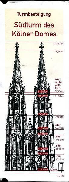 科隆大教堂門票001.jpg
