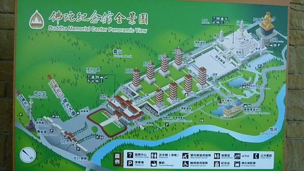 佛陀紀念館3