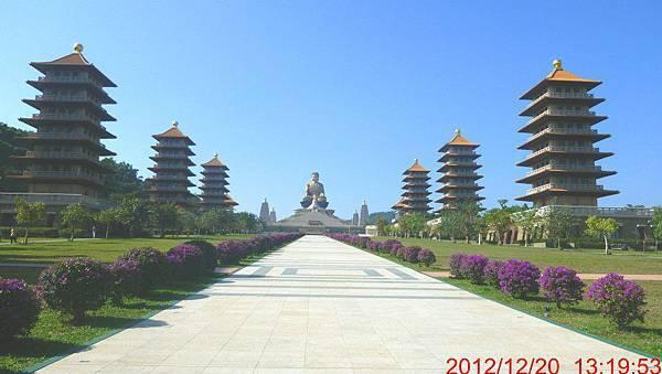 佛陀紀念館6