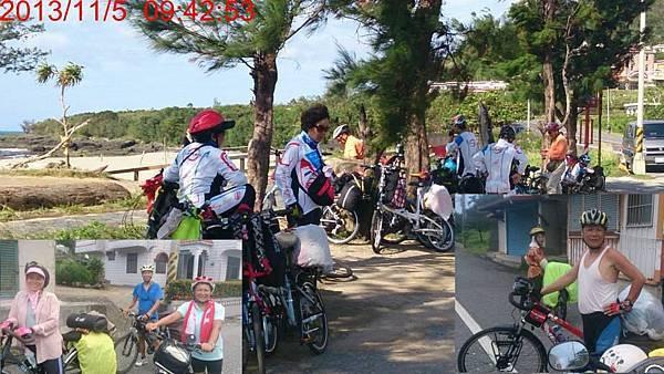 大陸單車團
