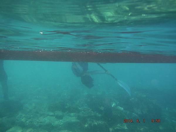 蘭嶼海洋獨木舟23